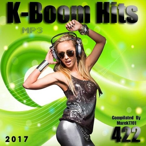 VA-K-Boom Hits Vol. 422 (2017)