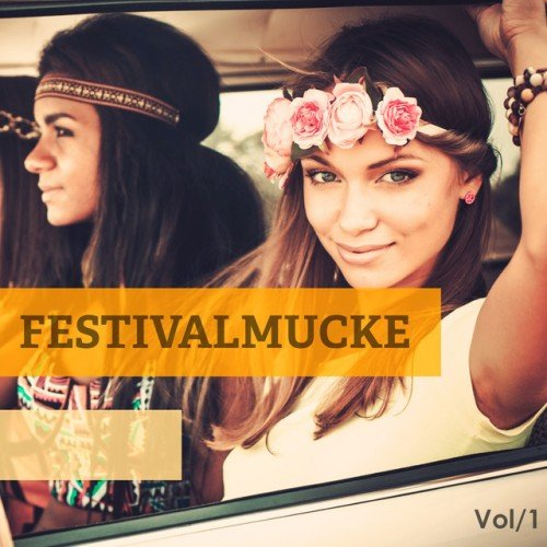VA - Festivalmucke Vol.1: Get Ready For The Next Event (2017)