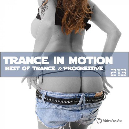 Trance In Motion Vol.213 (2017)