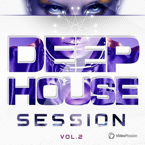VA-Deep House Session Vol.2 (2017)
