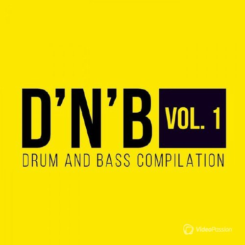 VA - Drum'n'bass Compilation, Vol. 01 (2017)