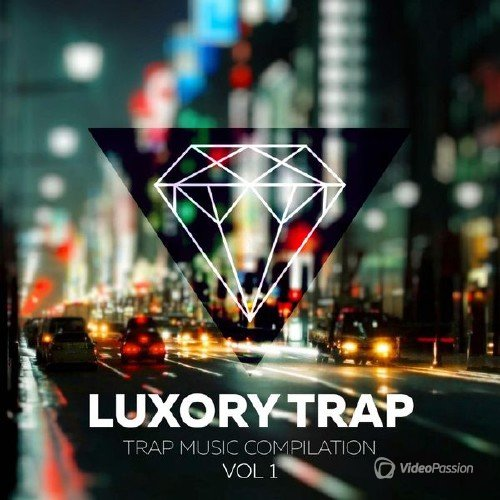 VA - Trap Compilation, Vol. 01 (2017)