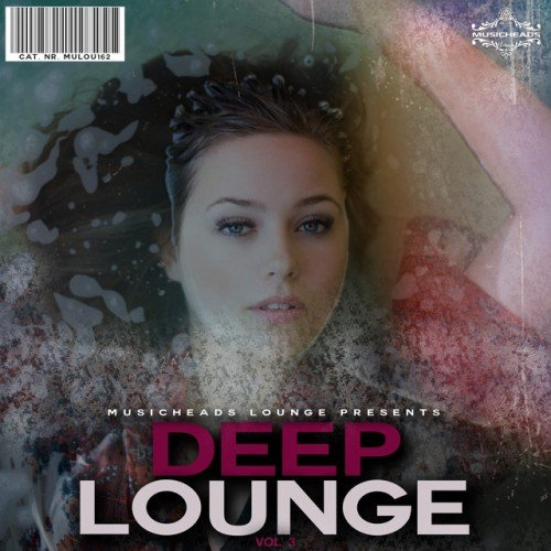 VA - Deep Lounge Vol.3 (2017)