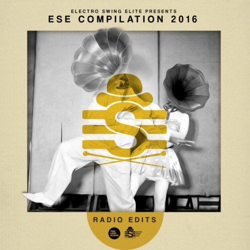 VA - Electro Swing Elite Compilation 2016 Radio Edits  (2017)
