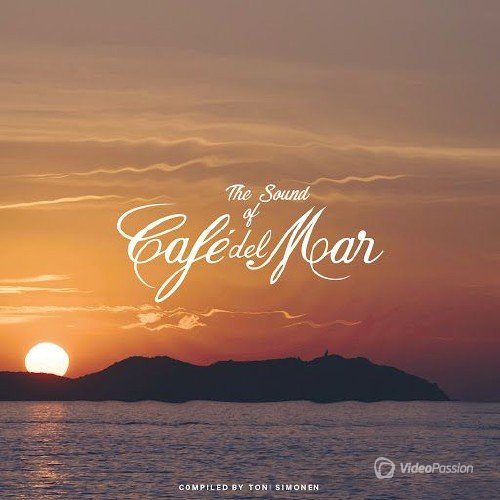 VA - The Sound of Cafe del Mar (2017)