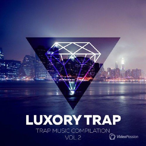 VA - Luxory Trap Vol. 2 (2017)