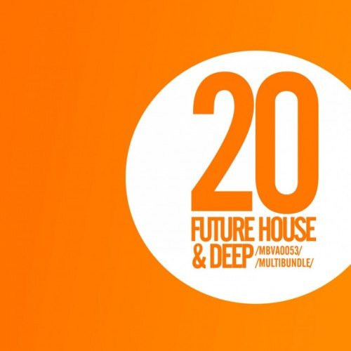 VA - 20 Future House and Deep Multibundle (2017)