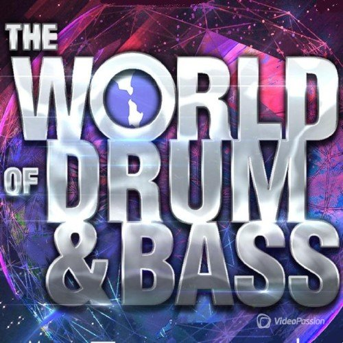 VA - World of Drum & Bass, Vol. 55 (2017)