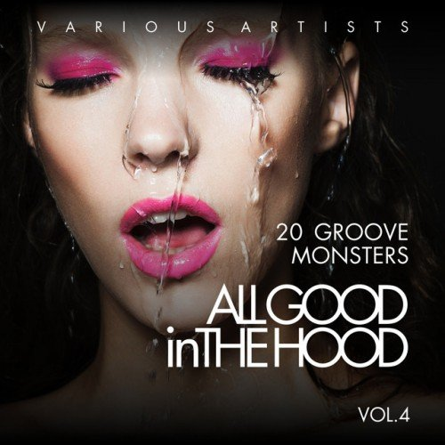 VA - All Good In The Hood Vol.4: 20 Groove Monsters (2017)