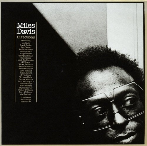 Miles Davis - Directions (1980/2009) [Lossless]