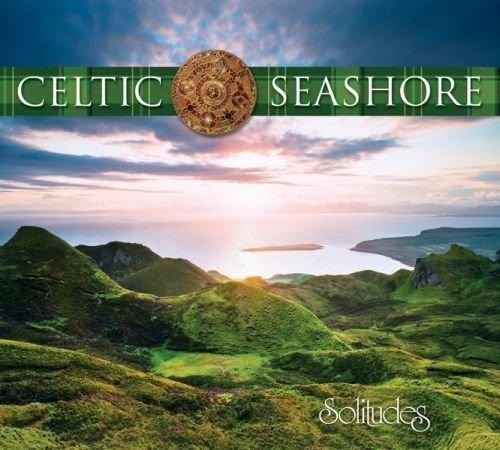 Michael Maxwell & Dan Gibson - Celtic Seashore (2010)
