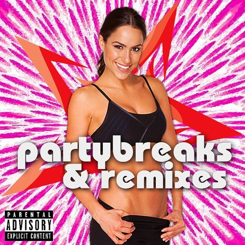 Partybreaks and Remixes 2803 (2017)