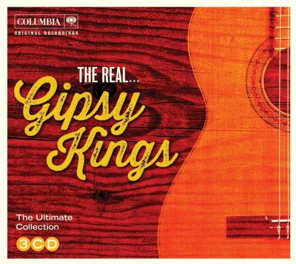 Gipsy Kings - The Real... Gipsy Kings (2014)