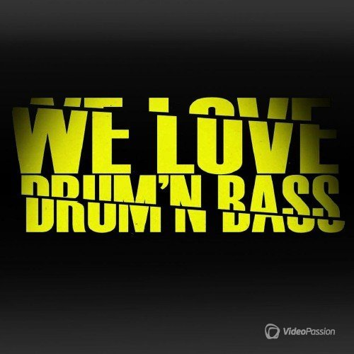 VA - We Love Drum & Bass, Vol. 119 (2017)