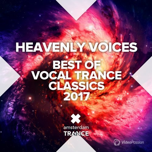 Heavenly Voices - Best Of Vocal Trance Classics (2017)
