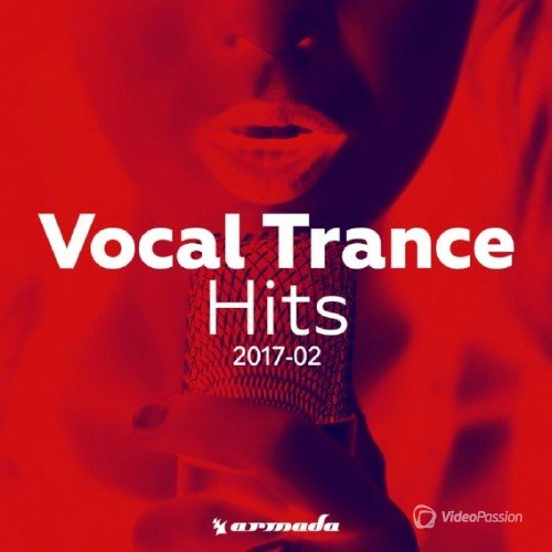 VA - Vocal Trance Hits 17-02 (2017)