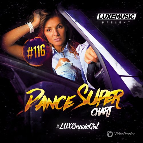VA - LUXEmusic - Dance Super Chart Vol.116 (2017)