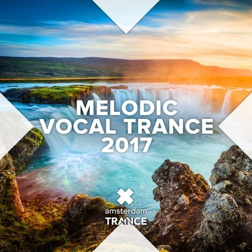 VA-Melodic Vocal Trance 2017
