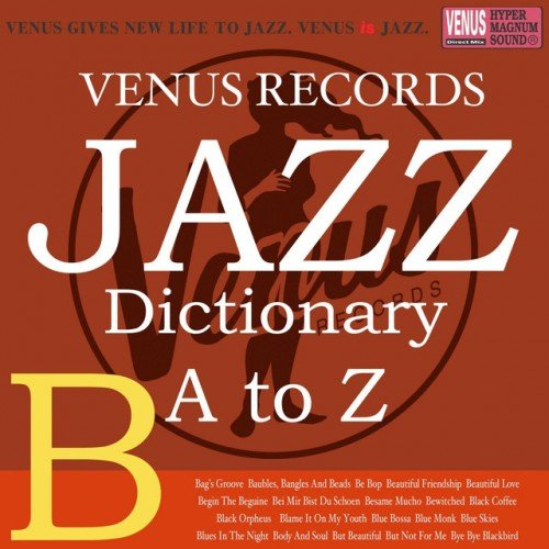 VA - Jazz Dictionary B (2017)