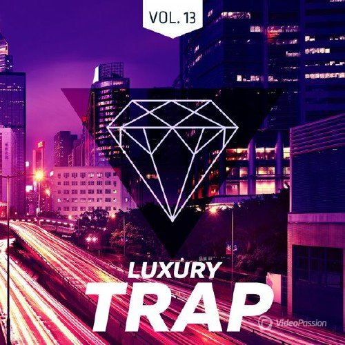 VA - Luxury Trap Vol. 13 (2017)