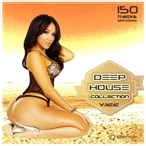 VA-Deep House Collection Vol.122 (2017)