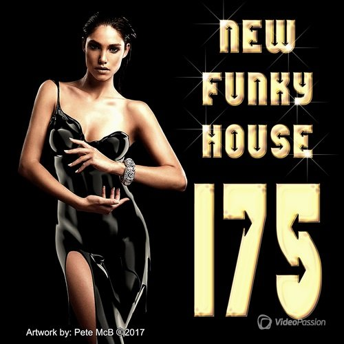 New Funky House 175 (2017)