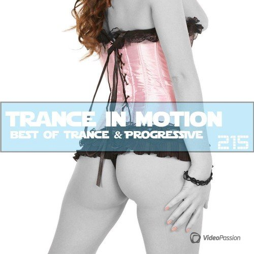 Trance In Motion 215 (2017)