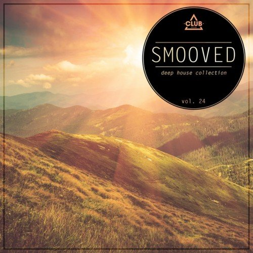 VA - Smooved Deep House Collection Vol.24 (2017)