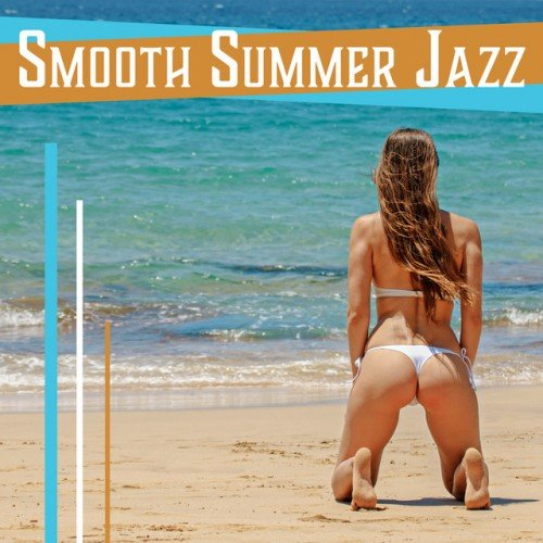 VA - Smooth Summer Jazz (2017)