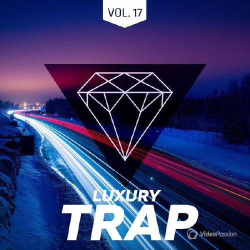 VA-Luxury Trap Vol. 17 (2017)