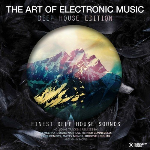 VA - The Art of Electronic Music: Deep House Edition (2017)