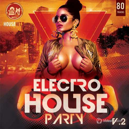 VA-Electro House Rarty Vol.2 (2017)