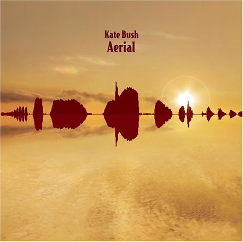 Kate Bush - Aerial [2CD] (2005)