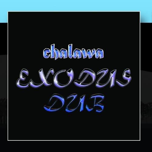 Chalawa - Exodus Dub (1977) LP