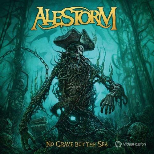 Alestorm - No Grave But The Sea (2017)