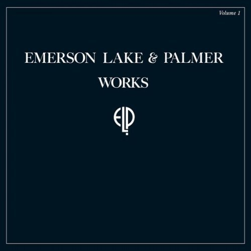 Emerson, Lake & Palmer - Works Volume 1 (Remastered Version) (1977/2017) [HDtracks]