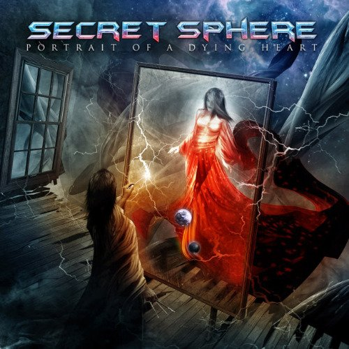 Secret Sphere - Portrait Of A Dying Heart (Original Recording) (2012)