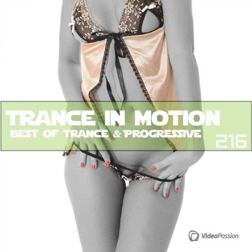 Trance In Motion Vol.216 (2017)