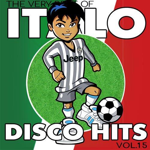VA-Italo Disco Hits Vol.15 (2017)