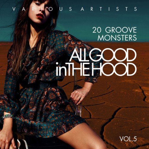 VA - All Good In The Hood Vol.5 20 Groove Monsters (2017)