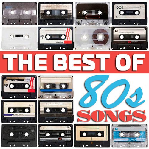 VA-The Best Of 80s Songs (2017)