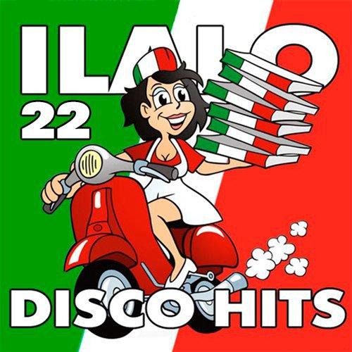 VA-Italo Disco Hits 22 (2017)