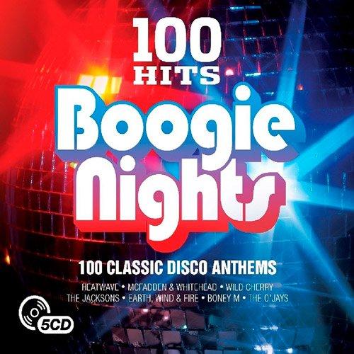 VA-100 Hits - Boogie Nights (2017)