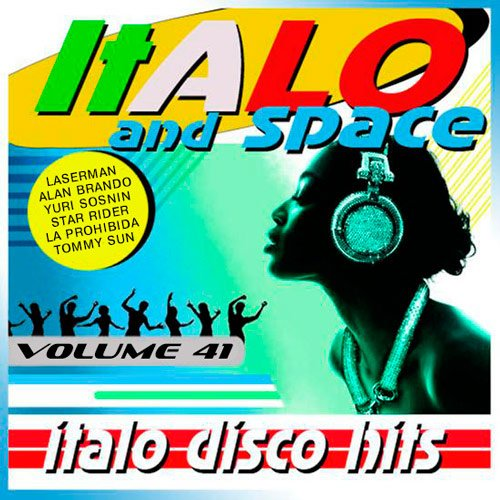 VA-Italo and Space Vol.41 (2017)
