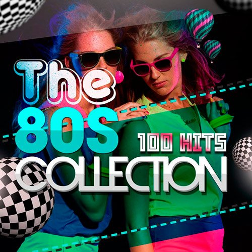 VA-The 80s Collection (2017)