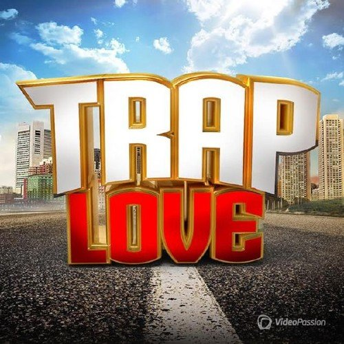 VA - Trap Love (2017)