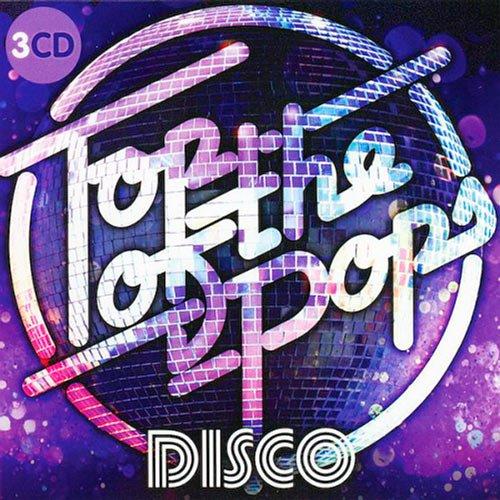 VA-Top Of The Pops Disco (2017)