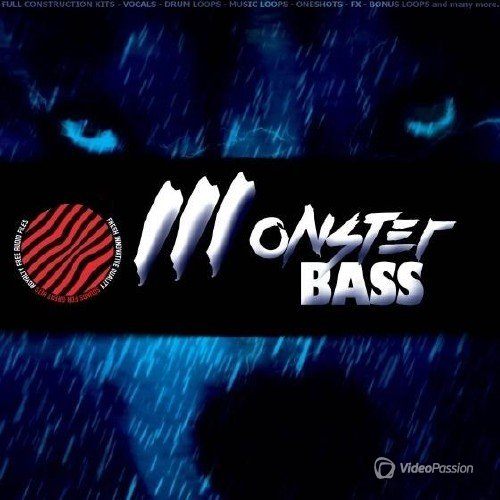 Dubstep Monster Bass Vol. 22 (2017)