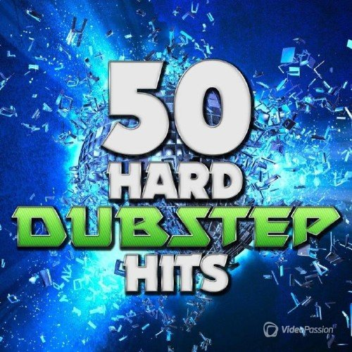 Hard Dubstep 038 (2017)