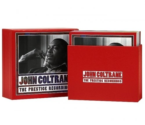John Coltrane - The Prestige Recordings (16 CD Box Set) (1991) [LOSSLESS]